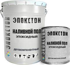 Наливной пол 'Эпокстон' 2К